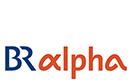 Tape Art für den bayrischen Rundfunk (BR Alpha)