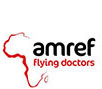 Tape Art für AMREF Flying Doctors