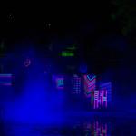 Neon Tape Art für KA300