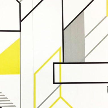 DUMBO-AND-GERALD-Tape-Art-Office-Tape-Kubus360-Stuttgart